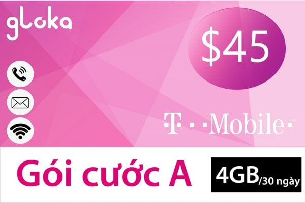 T Mobile long term Plan A