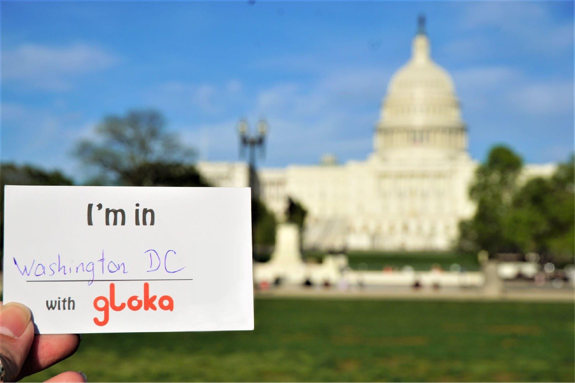 Du lịch Mỹ cùng Gloka #travelwithgloka