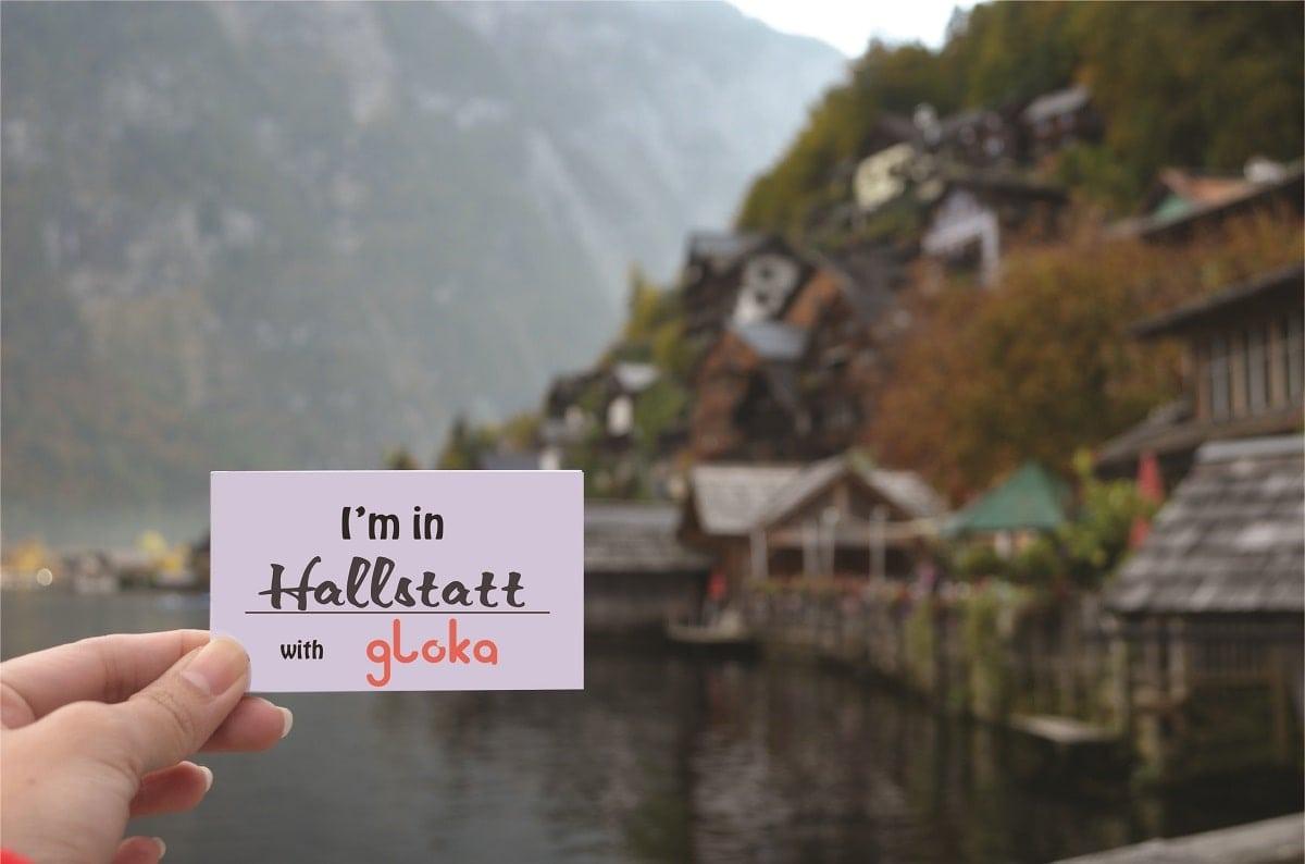 Du lịch cùng Gloka ở châu Âu