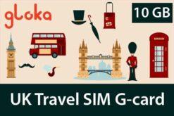 United kingdom prepaid sim card giffgaff gloka