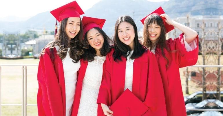 Du học tại Nhật. Image Cre: scholarshipfellow