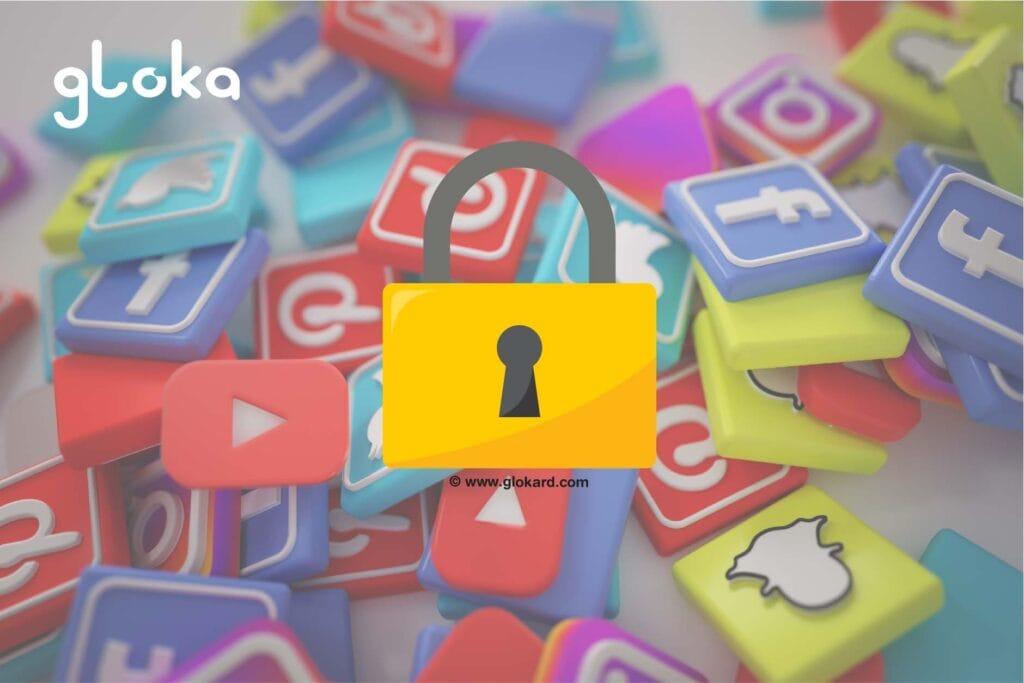 Mạng xã hội bị khóa ở Trung Quốc