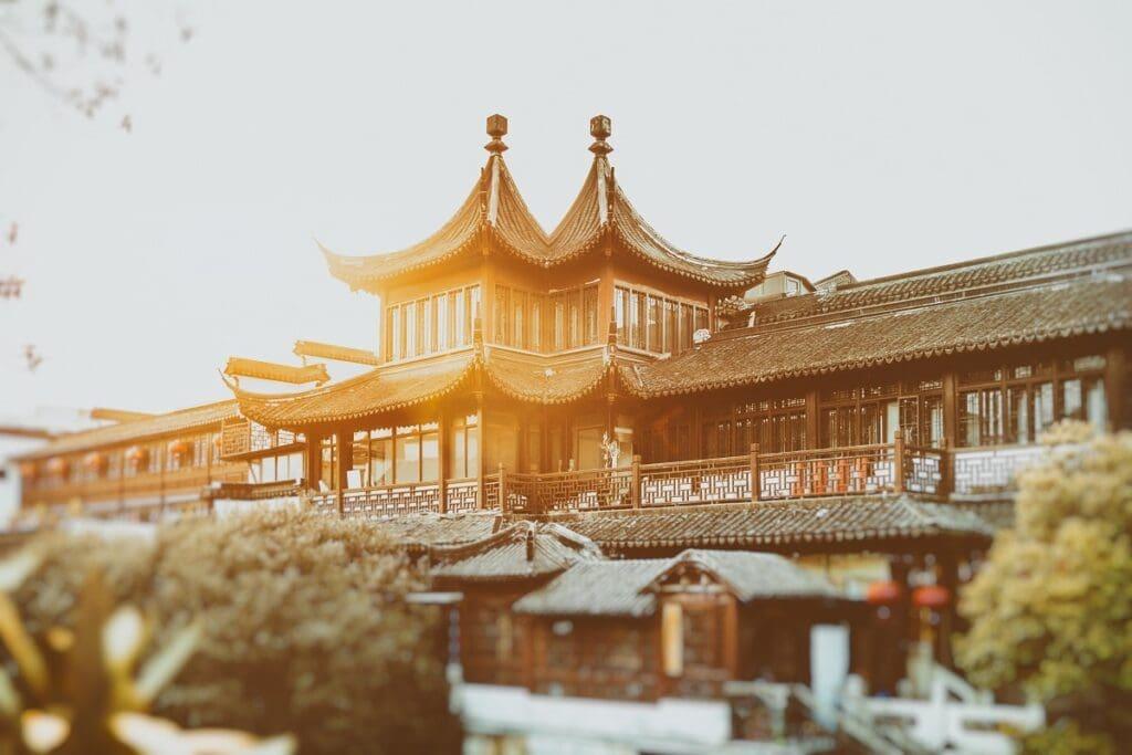 Trung Quốc là điểm đến thu hút khách du lịch