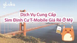 Dịch vụ kích hoạt sim t-mobile giá rẻ ở mỹ