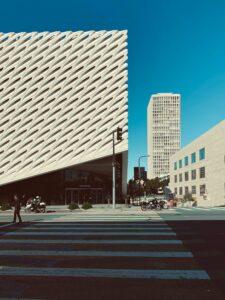 Bảo tàng nghệ thuật Broad