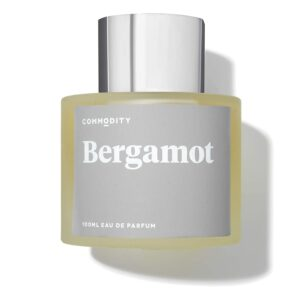 Commodity Bergamot Eau de Parfum Spray - Image source: