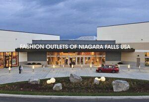 Cửa hàng thời trang của Niagara Falls Hoa Kỳ - Image source: niagarafallshotels