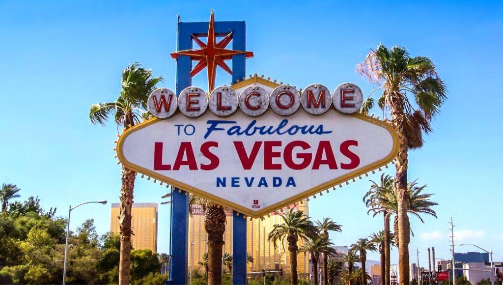 Khám phá Las Vegas - Top 10 điểm tham quan tại Las Vegas. Image Source: @Pixabay