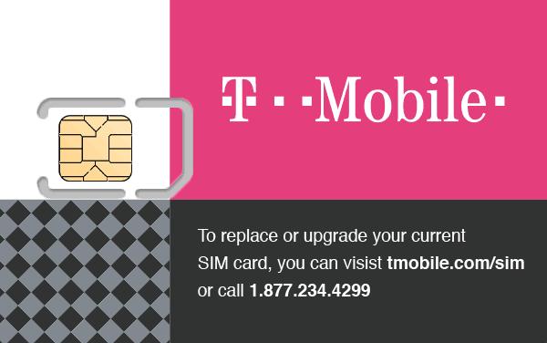 sim điện thoại Mỹ T-Mobile Gloka