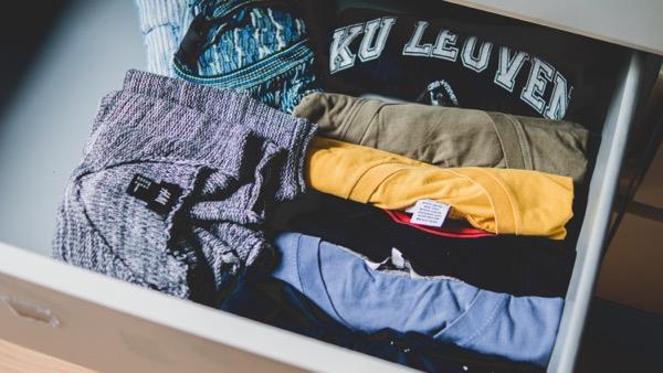 Chuẩn bị quần áo ấm. Image credit: Francesco Paggiaro