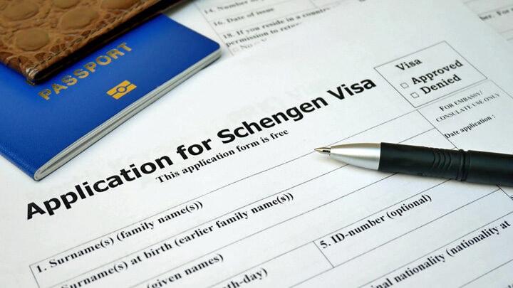 Hồ sơ xin Visa Schengen. Nguồn: schengenvisas.net