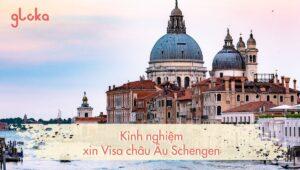 Hướng dẫn xin visa châu Âu Schengen. Image credit: wolfgang