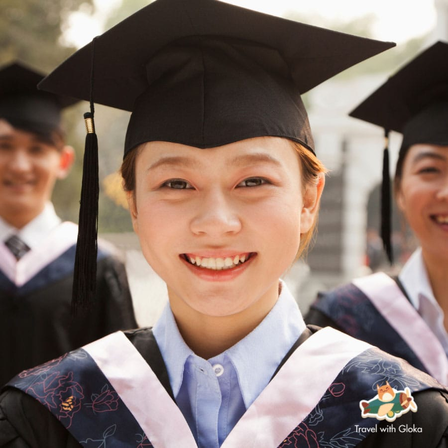 Trình độ học vấn yêu cầu khi đi du học Mỹ